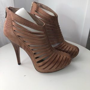 BCBG brand new shoes